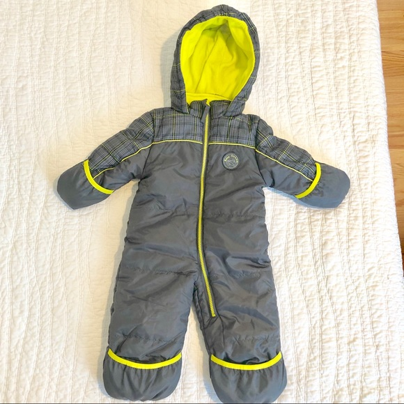 bdf4519aa Baby Xtreme Jackets & Coats | One Piece Snow Suit | Poshmark